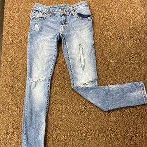 Ralph Lauren Girls size 7 Jeans
